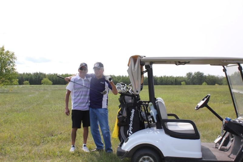 2015 Golf Tourney HC